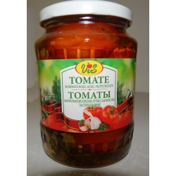 Marinated Tomatoes 670gr