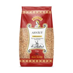 Whole Wheat Groats Arnaut 1kg
