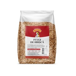 Flakes of buckwheat 400g