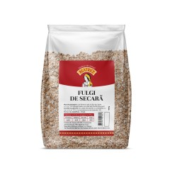 Flakes of rye 400g