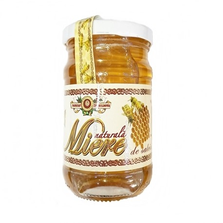Honey natural 500 gr
