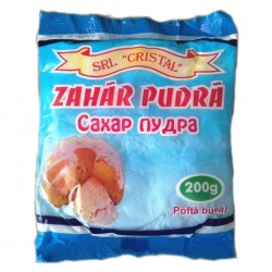 Sugar powder Cristal 200g