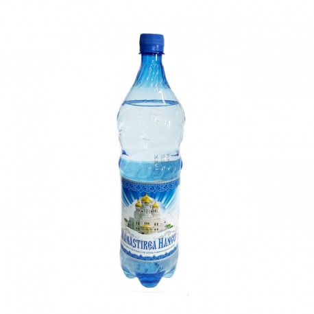Carbonated water Monastirea Hincu 1.5L