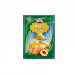 Peach Jelly 90g