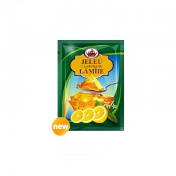 Lemon jelly 90g