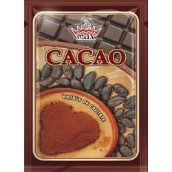 Cacao (Max) 80g