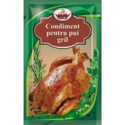 Seasoning for grilled chicken (Max) 30g