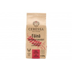 Faina de naut integrala (CERESSA) 500g